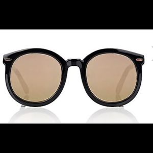 KAREN WALKER // Super Duper Superstars Sunglasses